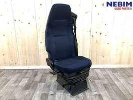 Interieurdeel vrachtwagen onderdeel Volvo FH CF5 bestuurdersstoel
