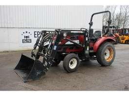standaard tractor landbouw Knegt DF403G2 2014