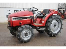standaard tractor landbouw Mitsubishi MTX245