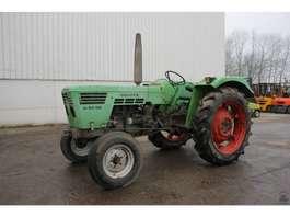 standaard tractor landbouw Deutz D6206