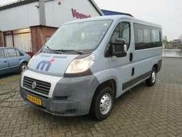 taxibus Fiat Ducato JTD 9-Sitzer Netto €3750,=