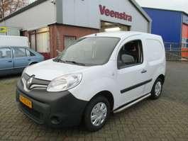 gesloten bestelwagen Renault Kangoo 1.5DCI Navi Netto €3150,=