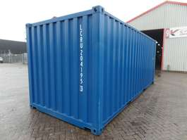 hard top zeecontainer VERNOOY CONTAINER 204195 2020