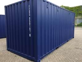 hard top zeecontainer VERNOOY CONTAINER 850197 2020