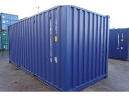 overige bouwmachine VERNOOY CONTAINER 208260 2020