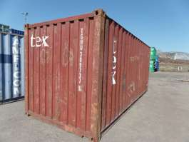 overige bouwmachine VERNOOY CONTAINER 309737