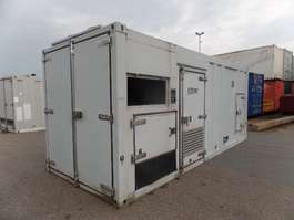 hard top zeecontainer VERNOOY 20FT 500824