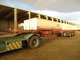 containersysteem oplegger Nooteboom FT-43-03V 2000
