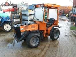 standaard tractor landbouw Holder C20