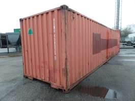 hard top zeecontainer VERNOOY CONTAINER 458525