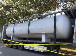 tankcontainer Citergaz 52060 Liter LPG / GPL Gas/ Gaz storage tank, Propane, Gastank, ...