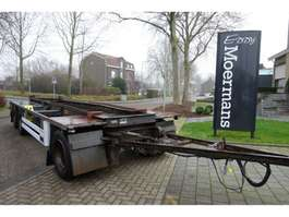 containersysteem aanhanger ATM CARL 27 1992