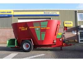 voedermachine Strautmann Vertimix 1500K 2008