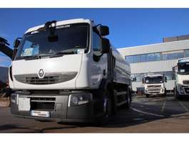 tankwagen vrachtwagen Renault PREMIUM 270 DXI EURO 5 + STOKOTA 13000 L(5 COMP.) 2009