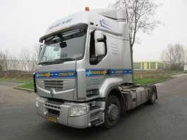 standaard trekker Renault PREMIUM 410.19 T EURO 5 2008