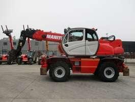 roterende verreiker Manitou MRT 2150 (401) 2008