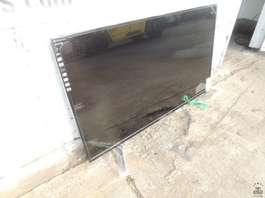 overige bouwmachine Herenthal Smart LED TV 55Inch