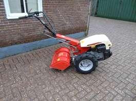 standaard tractor landbouw Antonio Carraro 640 tweewiel frees diesel Agria Ferrari 1999
