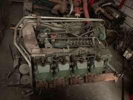 motor vrachtwagen onderdeel Mercedes Benz OM 442 2020