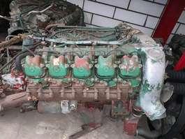 Motor vrachtwagen onderdeel Mercedes Benz OM403