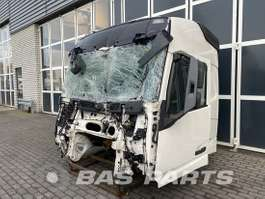 cabine - cabinedeel vrachtwagen onderdeel Volvo Volvo FH4 Globetrotter L2H2 2013