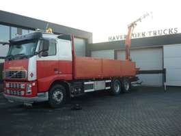 kraanwagen Volvo FH 12 440 euro 5 PK 18500C 2007