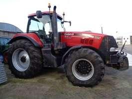 standaard tractor landbouw Case MAGNUM 225 2008