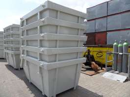 overige containers VERNOOY PORTAAL 3 M3 NIEUW 3 M3 2020
