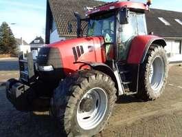 standaard tractor landbouw Case CVX 195 2010