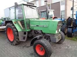 standaard tractor landbouw Fendt 305 LS 1986