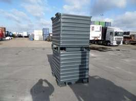 overige bouwmachine VERNOOY STAPELBAK 1200X1050X1000 2020