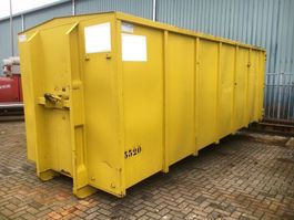 overige containers Schenk Magazijncontainer (2 stuks)
