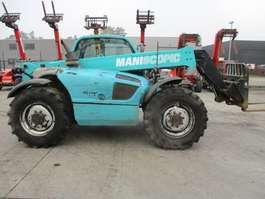 starre verreiker Manitou MT 728 (464) 2008