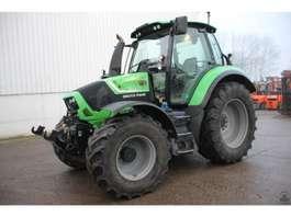 standaard tractor landbouw Deutz Agrotron 6130.4 2014