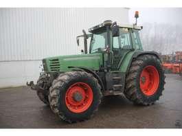 standaard tractor landbouw Fendt Favorit 515 1999