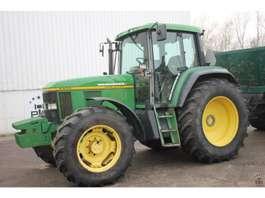 standaard tractor landbouw John Deere 6800 1995