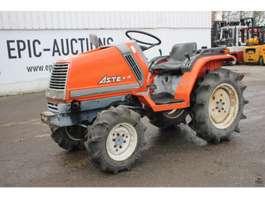 standaard tractor landbouw Kubota Aste 17D
