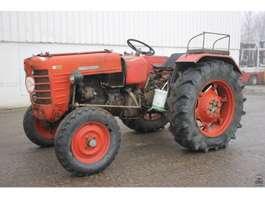 standaard tractor landbouw Zotor 2011 1964