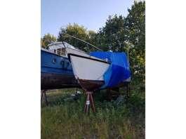 motorboot Tengro Kruiser