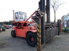 containerheftruck Fantuzzi FDC 25 K7 DB 2006