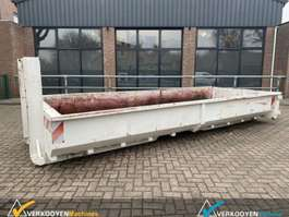 overige containers VM Container 7,5m3