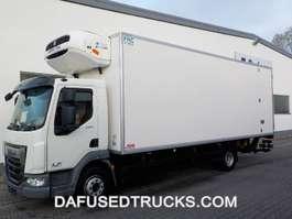 koelwagen vrachtwagen DAF FA LF-L220H08 2016