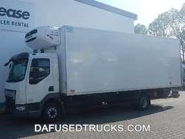 koelwagen vrachtwagen DAF FA LF230I12 2017