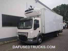 koelwagen vrachtwagen DAF FA LF220I12 2016