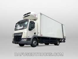 koelwagen vrachtwagen DAF FA LF-L220I12 2016