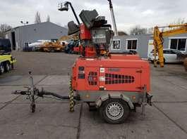 overige bouwmachine Tower Light Super VT1 2009
