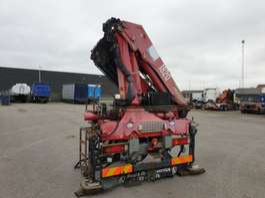 kraanwagen HMF 1823-K4 Kran / Crane 2008