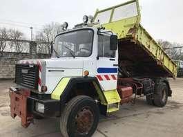 kipper vrachtwagen Iveco 160-17 4x4 **FRENCH TRUCK-CAMION FRANCAIS** 1993