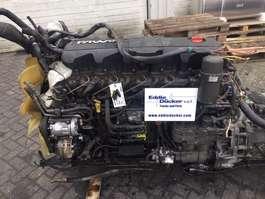 Motor vrachtwagen onderdeel DAF MX 375S2 510 HP EURO 5 2009