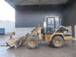 wiellader Caterpillar 908 2000